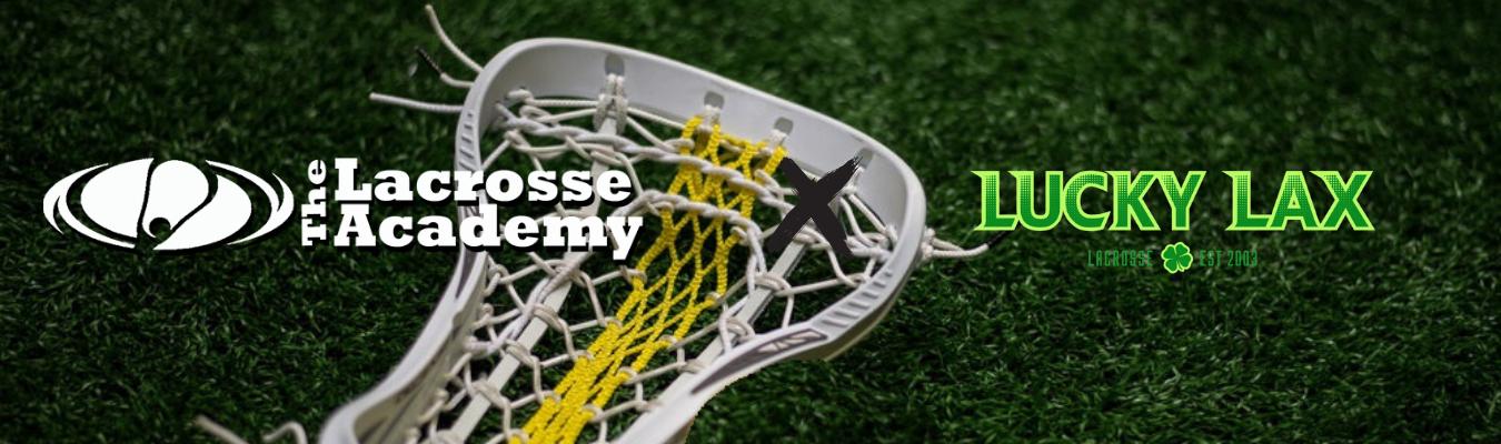 Lax Academy Website